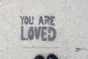 Vì yêu quan trọng hơn được yêu