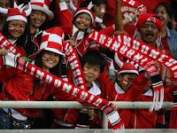 Jadwal Bola Timnas Indonesia U-22 di SEA Games 2017