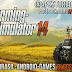 Farming Simulator 14 v1.4.4 Apk + Mod Dinheiro Infinito para Android
