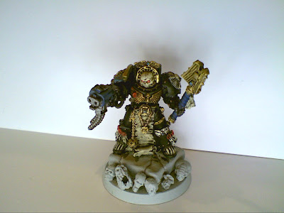 Chaplain DuChamps 2