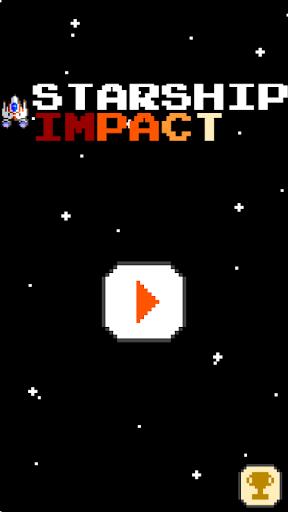 Starship Impact
