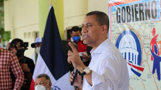 """Guido pide participación para los perremeístas que """"se fajaron"""" para ganar las elecciones"""