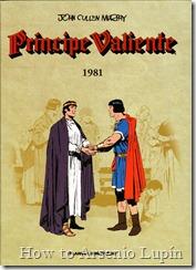 P00045 - Príncipe Valiente  Planet
