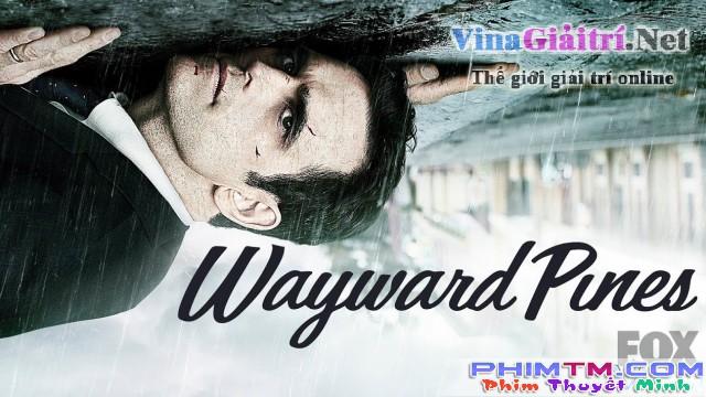 Xem Phim Thị Trấn Wayward Pines 2 - Wayward Pines Season 2 - phimtm.com - Ảnh 1