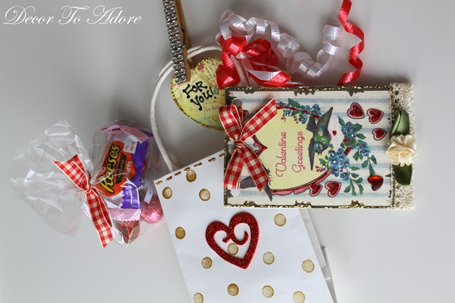 Valentine 438