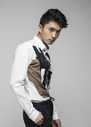Lawrence Zhang Bohan China Actor