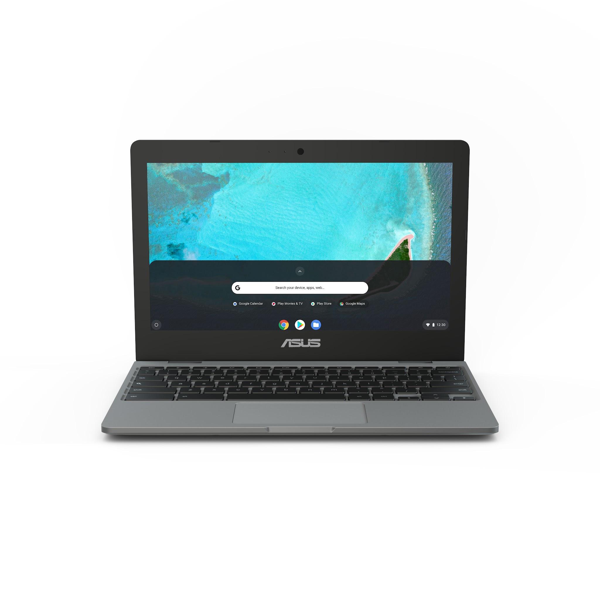 ASUS Chromebook C223 - photo 2