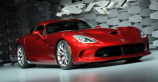 SRT Viper unveiled at New York [HQ]