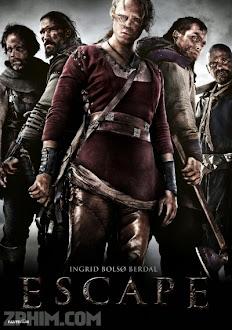Chạy Trốn - Escape (2012) Poster
