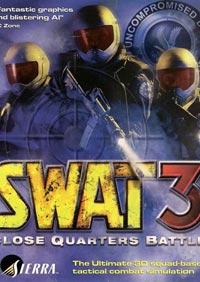 SWAT 3: Close Quarters Battle - Review-Cheats-Walkthrough By Daniel Kershaw