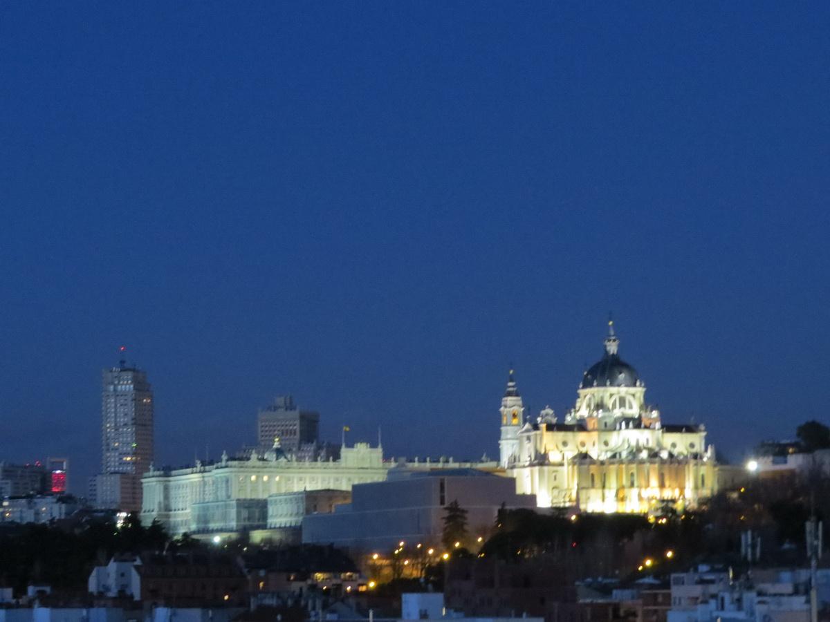 Nh Hotel Ribera De Manzanares Madrid