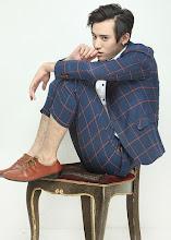 Wei Hao Jie  China Actor