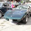 Startnummer 56 Corvette C3 1976