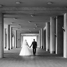 Wedding photographer Olga Gubernatorova (Gubernatorova). Photo of 25.11.2015