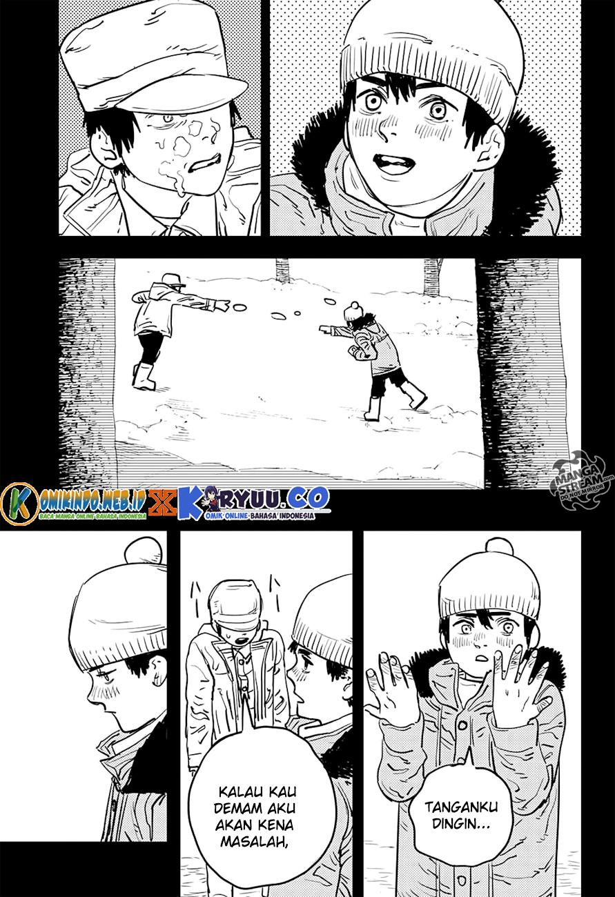 Chainsawman Chapter 13-9
