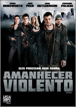 Download - Amanhecer Violento DVDRip - AVi - Dual Áudio