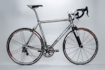 Eriksen Titanium Campagnolo Super Record Complete Bike