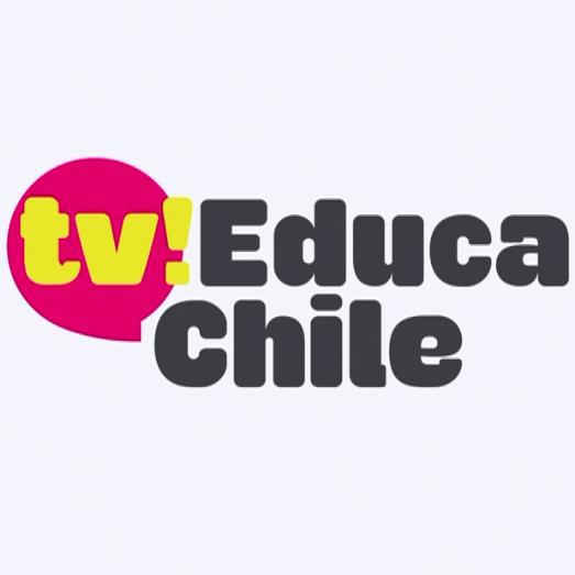 Logo TV Educa Chile