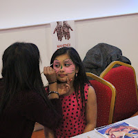 Childrens Christmas Party 2014 - 026