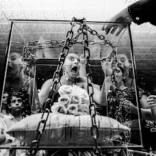 Bröllopsfotograf Ricardo Ranguetti (ricardoranguett). Foto av 17.06.2019