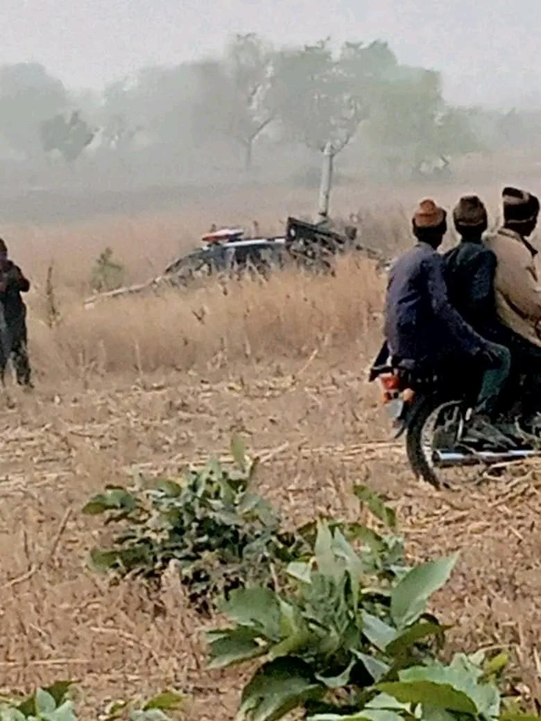 Katsina Villagers Lure Bandits Into A Trap, Kill 30