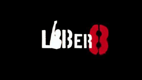 Liber 8