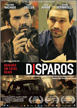 Download - Disparos - HDTV AVI + RMVB Nacional ( 2013 )