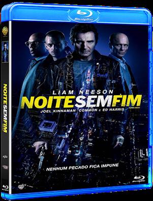Noite Sem Fim - Torrent (2015) BluRay 1080p Dual Áudio Download