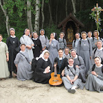 2013.06.22.-Pielgrzymka wspólnoty w Roku Wiary-Bralin-Pólko (3).JPG