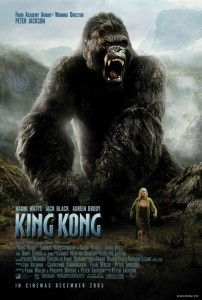 King Kong (2005) EXTENDED BluRay 1080p 5.1CH x264