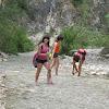 Río Chillar 2009