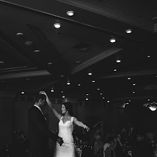 Wedding photographer Chantelle Dione (dione). Photo of 20.10.2015