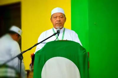 Kemenangan Di Atas Kepala, Sibukkan Diri Dengan Kerja Islam
