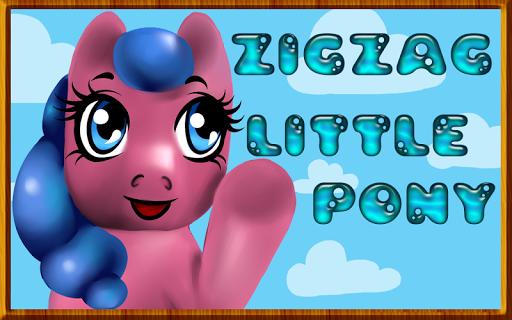 ZigZag Little Pony