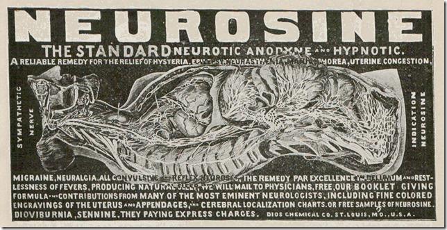 Neurosine