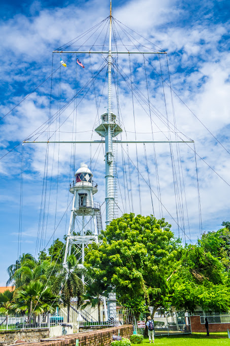 ペナン島 ジョージタウン コーンウォリス砦11