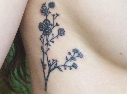 floral_side_boob_tatuagem