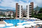 Фото 5 Panorama Hotel