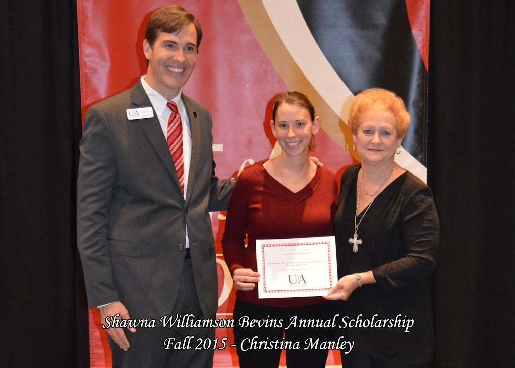 Scholarship Ceremony Fall 2015 - Bevins%2B-%2BChristina%2BManley.jpg