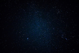 Photo: Leaving Orion (c) 2013 Christa Laser
