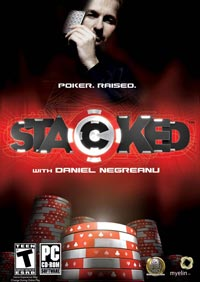 Stacked with Daniel Negreanu - Review By Adrienne Dudek
