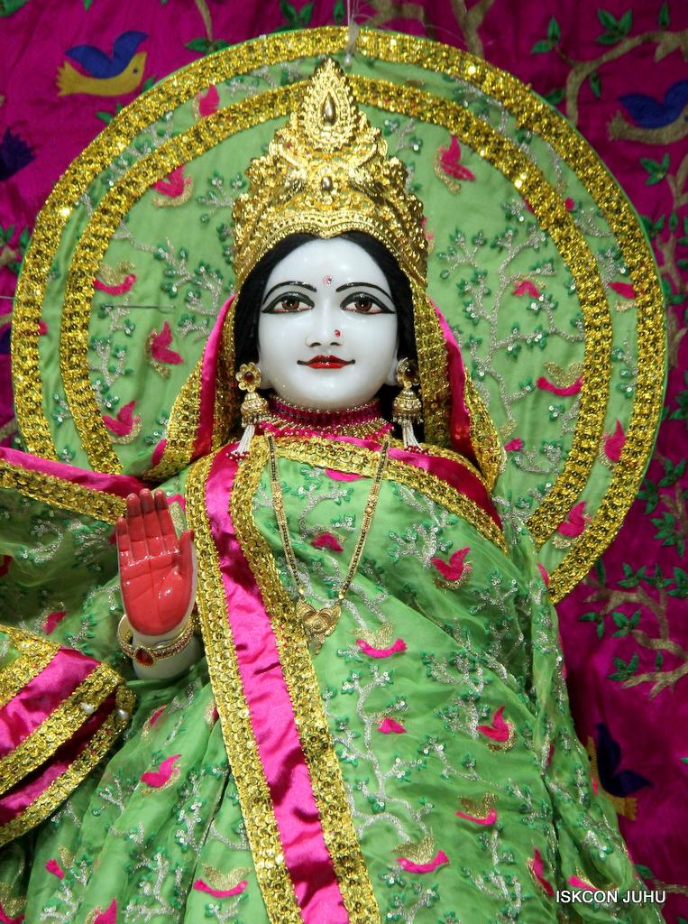 ISKCON Juhu Mangal Deity Darshan on 19th Nov 2016 (9)