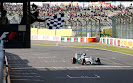 Lewis Hamilton wins the 2015 Japanese F1 GP