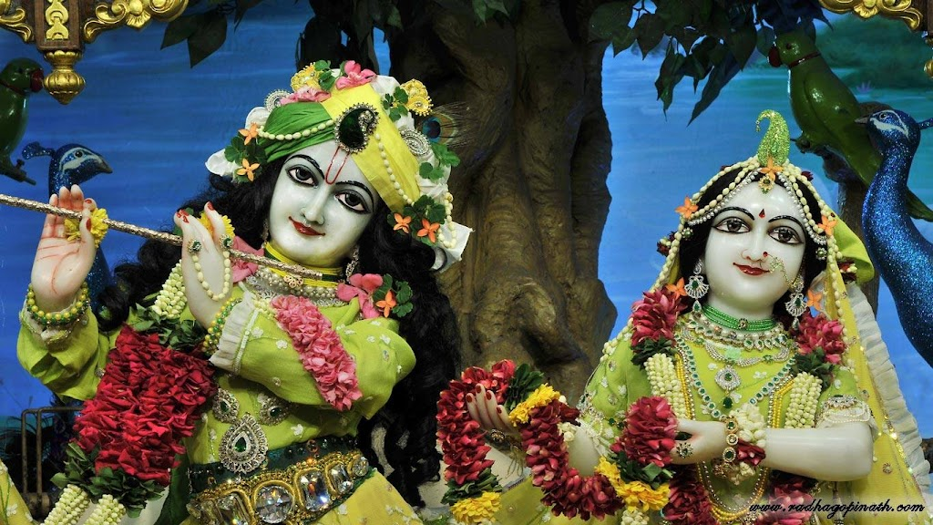 0 ISKCON Chowpatty Deity Darshan 12 Feb 2016 (9)