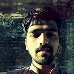 Aqib Shahzad