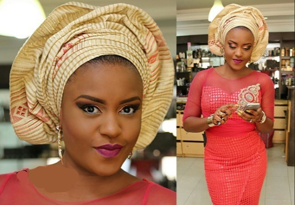 50 Stylish & Elegant Aso Ebi Collection For African Women