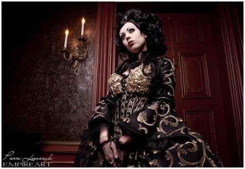 Dark Tales, Gothic Girls