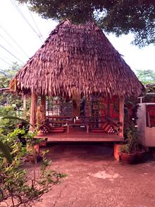 Cat-Thai-Hut