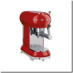 SMEG_MACCHINA DA CAFFE'_ECF01RDAU