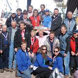 UBC Ski Team & Alumni at the Canadian Masters Alpine Championships